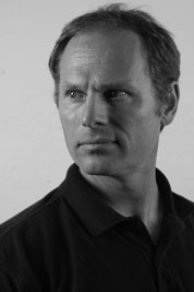Marcus Schüssler  (Sifu/Master Escrima Concepts)