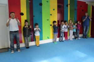 """Trainer-Erfahrungsbericht: Kinder-Selbstverteidigungstraining im """"Wuppertaler Zentrum für Kinder und Jugendliche"""""""